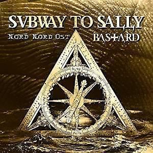 Subway to Sally - Nord Nord OST / Bastard (NEW 2CD)