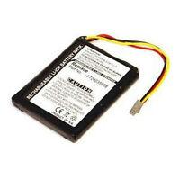 Battery 4 Tomtom One Iq Xl Xl-s V2 V3 V4 Gps F650010252 F709070710 F724035958