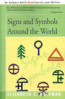 Signs and Symbols Around the World by Elizabeth S Helfman (Paperback / softback, 2000)