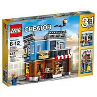 Lego&174; Creator Corner Deli 31050 on sale