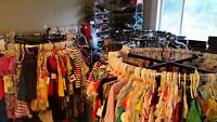 Wholesale Lots Clothes Free Shipping Kids Children's Girl Boy Women Lot
