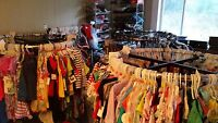Wholesale Lots Clothes Free Shipping Kids Children's Girl Boy Women Lot