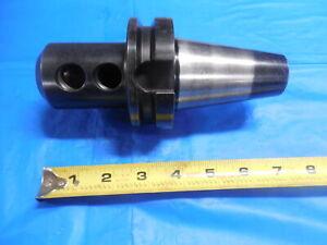 """Lyndex 1//2/"""" .500 BT-45 Tool Holder BT45 CNC mill Toolholder"""