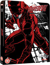 Daredevil The Complete Second Season 2 Two - Limited Edition Steelbook (Blu-ray)