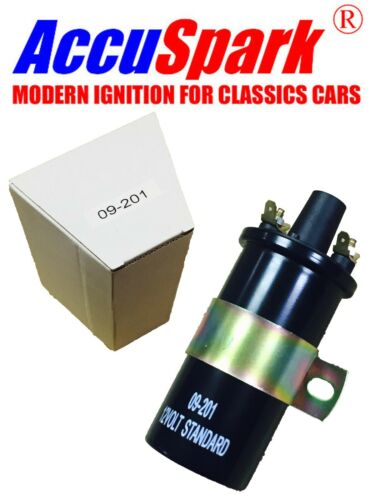 Classic  VW AccuSpark™ Standard  12 Volt Ignition coil
