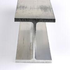 6061 T6 Structural Aluminum I Beam 400 X 300 X 2315 X 60 Long