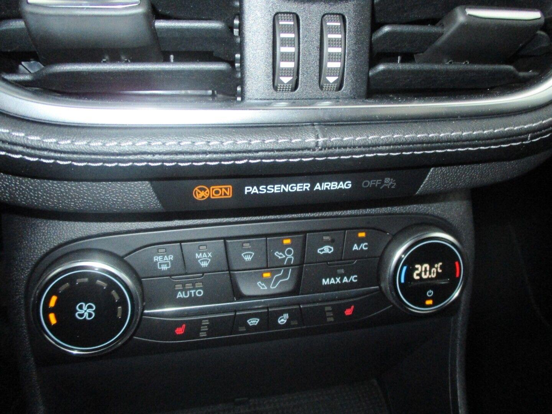 Ford Fiesta 1,0 EcoBoost Vignale - billede 11