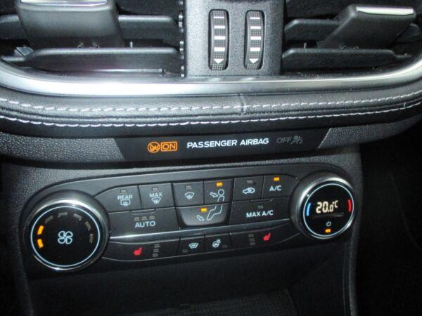 Ford Fiesta 1,0 EcoBoost Vignale billede 11