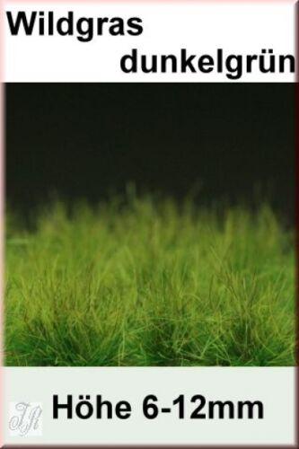 1//35 Scale Greenline Grass XL Tufts Dark Green