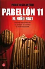 Pabellon 11. El nino nazi (Spanish Edition) by Degli Antoni, Piero