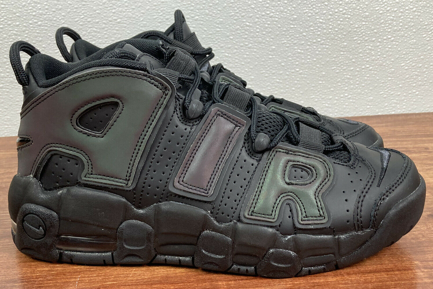new uptempo shoes