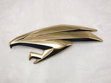 2014-2017 GENUINE TOYOTA JAPAN HARRIER FRONT GRILLE EAGLE EMBLEM BADGE JDM XU60