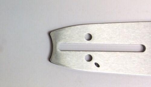 """Dolmar PS460 5100S 5105 6100 200RNDK095 20/"""" TsuMura Guide Bar 3//8-050-72DL repl"""
