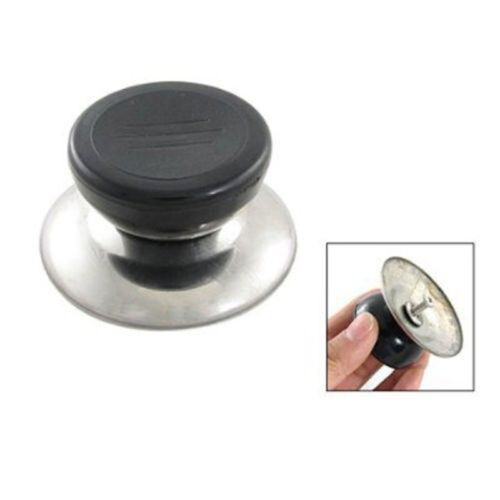 Universal Kitchen Replacement Cookware Pot Pan Lid Hand Grip Cover Knob Handl IF