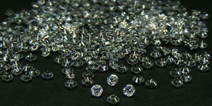 100 PCS. 1-8 MM. QUALITE EUROPE MACHINE CUT ZIRCONIA CUBIQUE CZ 0cPFFa5e-09120142-615415079