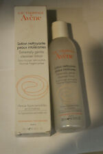 Avene Extremely Gentle Cleanser Lotion 200 Ml and Fresh