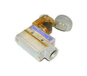Honeywell limit switch bze6-2rn