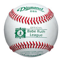 Diamond Dbr Babe Ruth Baseball on Sale