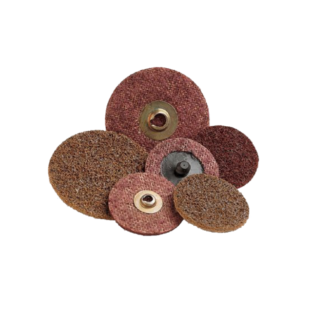 2 in x NH A CRS TR Scotch-Brite™ Roloc™ Surface Conditioning Disc