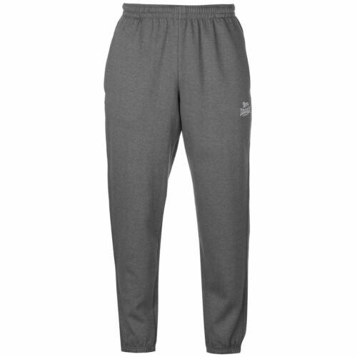 Lonsdale Herren Sport Jogginghose Sweatpants Fitness Trainingshose Sporthose