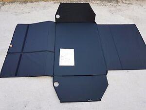 protection de coffre easyflex modulable renault megane 4 iv berline 8201619650 ebay. Black Bedroom Furniture Sets. Home Design Ideas