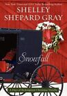 Snowfall: A Days of Redemption Christmas Novella by Shelley Shepard Gray (Paperback, 2014)