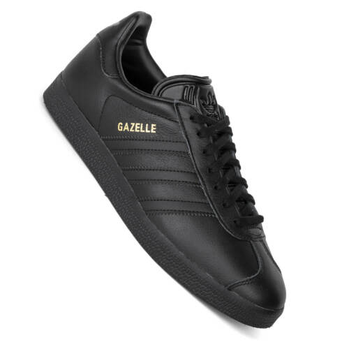 Im Adidas Unisex Black Look Ginnastica Gazelle All Anima Da Bb5497 Nera Scarpe wwAqxHC