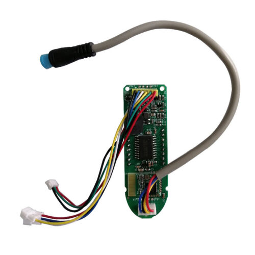 For Xiaomi M365 PRO OEM Circuit Board Replacement Bluetooth Dashboard