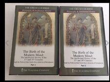 Birth of the Modern Mind: Intellectual History 17th/18th Centuries 12CD (AJ)