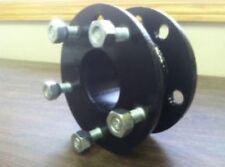"Argo 3 1/2""  Axle Extensions/Wheel Spacers"