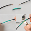 Car-Wire-Cable-Sleeve-Heat-Shrink-Tubing-Insulation-Shrinkable-Connectors-Tube thumbnail 7