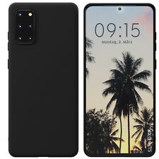 Samsung Galaxy A51 A71 A41 A21S HÜLLE Handyhülle + Glas Panzerfolie Full Cover