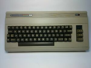 vintage-computer-commodor-64-as-is-I-WILL-SHIP-VIA-DHL-read