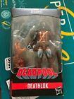 Marvel Legend Series Deadpool Deathlock Action Figure