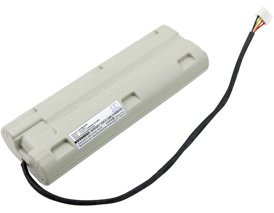 7.4V Battery for Pure Oasis Flow 4500mAh Premium Cell NEW