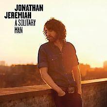 A-Solitary-Man-von-Jeremiah-Jonathan-CD-Zustand-gut
