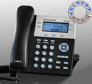 Drivers Update: Grandstream GXP1450 IP Phone