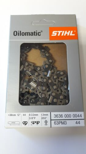 "Sägekette 3//8/"" P Picco Micro 3 1,3 mm 44 Treibglieder PM3"