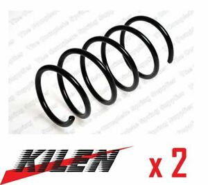 2-x-KILEN-FRONT-AXLE-COIL-SPRING-PAIR-SET-SPRINGS-GENUINE-OE-QUALITY-11042
