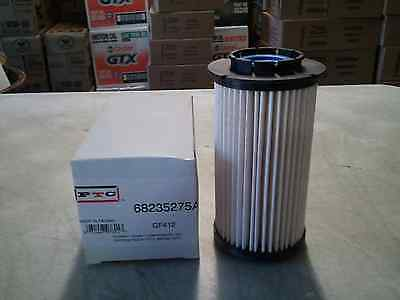 Fuel Filter For 2014-2017 Dodge Ram 1500 3.0L V6 Eco-Diesel Replaces 68235275AA