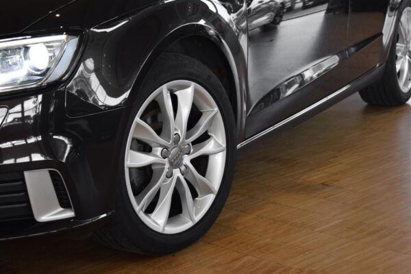 Audi A3 1,4 TFSi 150 Sport SB S-tr. billede 4