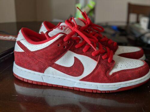 Nike SB Dunk Low Premium Valentine's Day Size 11.5