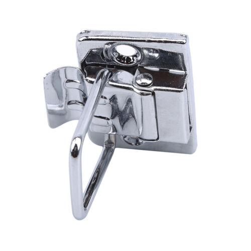 Sliver Catch Locking Boxes Trunk Tool Box Suitcase Closure Clasp Latch