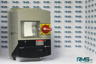 FASCO 60//75A 2-POLE CONTACTOR 2L60-C 30H020-6C 208//230V COIL NOS IN BOX