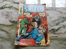 Nick Fury, Agent of SHIELD #18 (Mar 1971, Marvel)