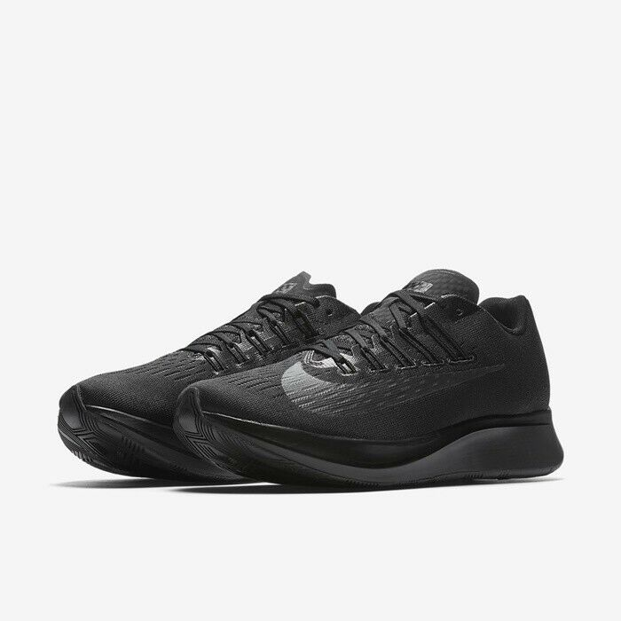 finest selection 5a74a ba27d Brand New Mens Nike Zoom Fly Fly Fly 880848-003 Black Size 11 5fb46e