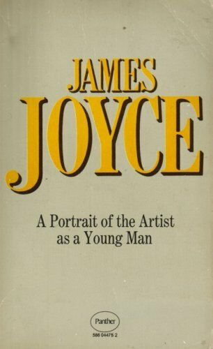 A Portrait of the Artist as a Young Man By James Joyce. 9780586044759