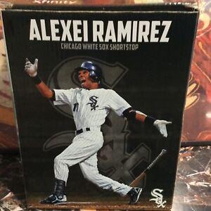 White-Sox-Alexei-Ramirez-SGA-Bobblehead-Chicago-MLB