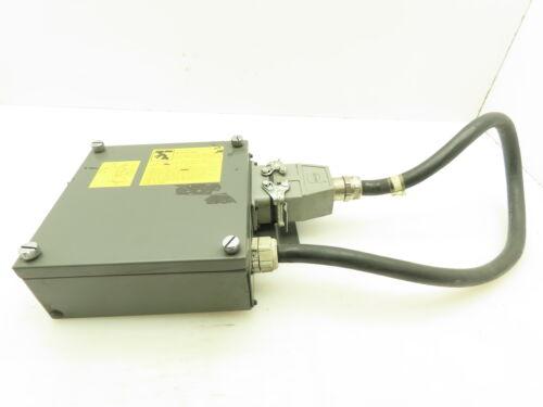 Fanuc A20B-1006-0663//01A Motor Brake Release Unit