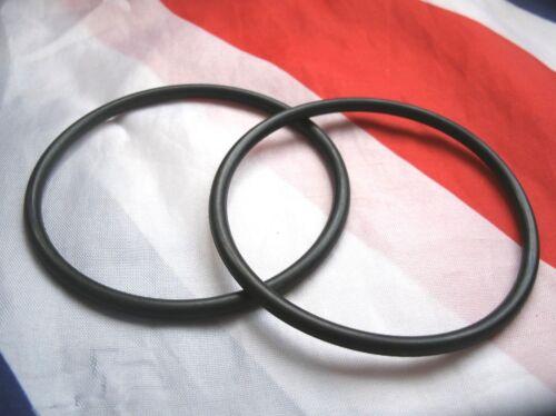 ROVER SD1 V8 Classic V8 SFIATO /& Olio Filler O Ring Set 564258